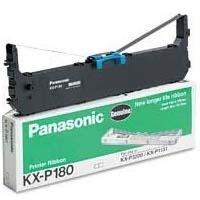 OEM Panasonic KXP180 ( KX-P180 ) Black Printer Ribbon