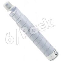Panasonic DQ-TU10C Compatible Laser Toner Bottles (6/Pack)