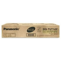 Panasonic DQ-TUT14Y Laser Toner Cartridge