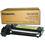 Panasonic DQ-UG15A Black Laser Toner Cartridge