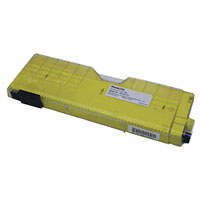 Panasonic KX-CLTY1 ( KXCLTY1 ) Yellow Laser Toner Cartridge