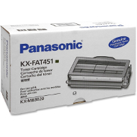 Panasonic KX-FAT451 ( Panasonic KXFAT451 ) Laser Toner Cartridge
