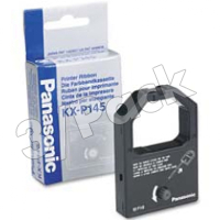 Panasonic KX-P145 ( KXP145 ) Black Fabric Printer Ribbons (3/Box)