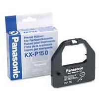 Panasonic KX-P150 ( KXP150 ) Black Fabric Printer Ribbons