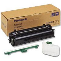 Panasonic KX-P451 ( KXP451 ) Black Laser Toner Cartridge