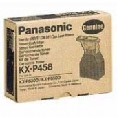 Panasonic KX-P458 Black Laser Toner Kit