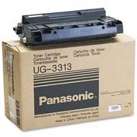 Panasonic UG-3313 ( UG3313 ) Black Laser Toner Cartridge