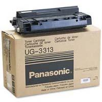 Panasonic UG-3313 ( UG3313 ) Black Laser Toner Cartridge
