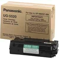 Panasonic UG-5520 ( UG5520 ) Black Laser Toner Cartridge