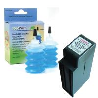 Pitney Bowes® 621-1 Compatible InkJet Cartridge & 608-0 Sealing Solution