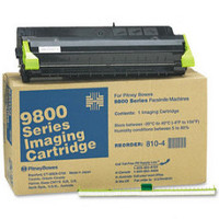 Pitney Bowes® 810-4 Black Imaging Laser Toner Cartridge