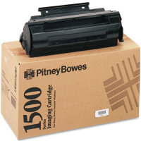 Pitney Bowes® 816-8 Black Laser Toner Cartridge