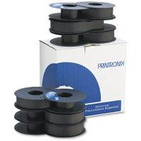 Printronix 107675-007 Printer Ribbons (6/Box)