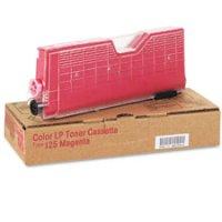 Ricoh 400975 Magenta Laser Toner Cartridge