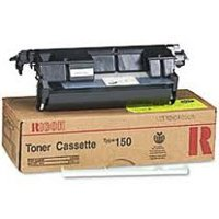 Ricoh 339479 Black Laser Toner Cartridge