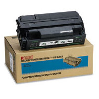 Ricoh 400759 Black Laser Toner Cartridge
