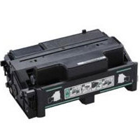 Compatible Ricoh 402809 Black Laser Toner Cartridge (Made in North America; TAA Compliant)