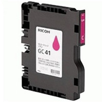 Ricoh 405763 ( Ricoh GC41M ) InkJet Cartridge