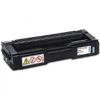Ricoh 406047 Compatible Laser Toner Cartridge