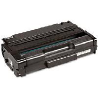 Ricoh 406465 Compatible Laser Toner Cartridge