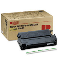 Ricoh 430222 Black Laser Toner Cartridge ( Replaces Ricoh 430156 )