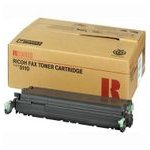 Ricoh 430452 Black Laser Toner Cartridge