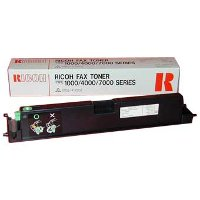 Ricoh 593907 Black Laser Toner Cartridges (4 per Carton)