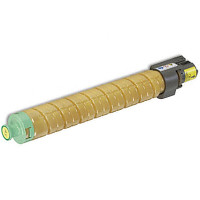 Compatible Ricoh 820008 Yellow Laser Toner Cartridge
