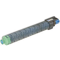 Compatible Ricoh 820024 Cyan Laser Toner Cartridge (Made in North America; TAA Compliant)