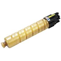 Compatible Ricoh 821106 ( 821071 ) Yellow Laser Toner Cartridge