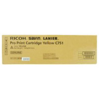 Ricoh 828162 Laser Toner Cartridge