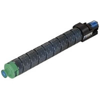 Compatible Ricoh 841296 Cyan Laser Toner Cartridge