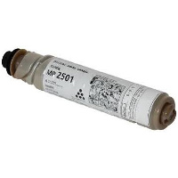Compatible Ricoh 841768 ( 841769 ) Black Laser Toner Cartridge