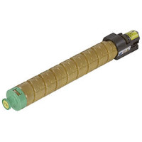 Compatible Ricoh 841850 Yellow Laser Toner Cartridge