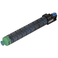 Compatible Ricoh 841852 Cyan Laser Toner Cartridge