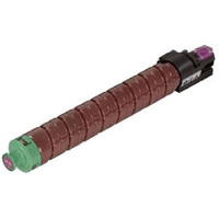 Compatible Ricoh 841920 Magenta Laser Toner Cartridge