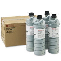 Ricoh 885144 Black Laser Toner Bottle ( Replace 889611 )