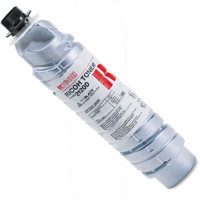 Ricoh 885288 Black Laser Toner Bottle