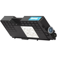 Ricoh 885328 Cyan Laser Toner Cartridge