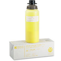 Ricoh 887814 Yellow Laser Toner Cartridge ( replaces Ricoh 889756 )