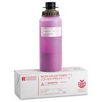 Ricoh 887815 Magenta Laser Toner Cartridge ( replaces Ricoh 889757 )