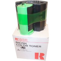 Ricoh 887890 Black Laser Toner Cartridge