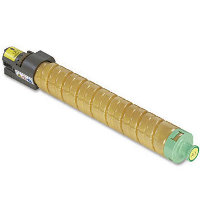 Compatible Ricoh 888637 Yellow Laser Toner Cartridge