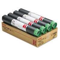 Ricoh 889275 Black Laser Toner Cartridge
