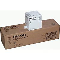 Ricoh 893188 InkJet Cartridges (5/Pack)