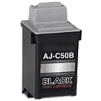 Sharp AJC50B ( Sharp AJ-C50B ) Compatible InkJet Cartridge