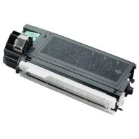 Compatible Sharp AL100TD ( AL-100TD ) Black Laser Toner Cartridge (Made in North America; TAA Compliant)