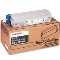Sharp AR-C20TBU Laser Toner Cartridge