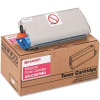Sharp AR-C20TMU Laser Toner Cartridge