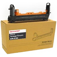 OEM Sharp AR-C265BDR Black Printer Drum